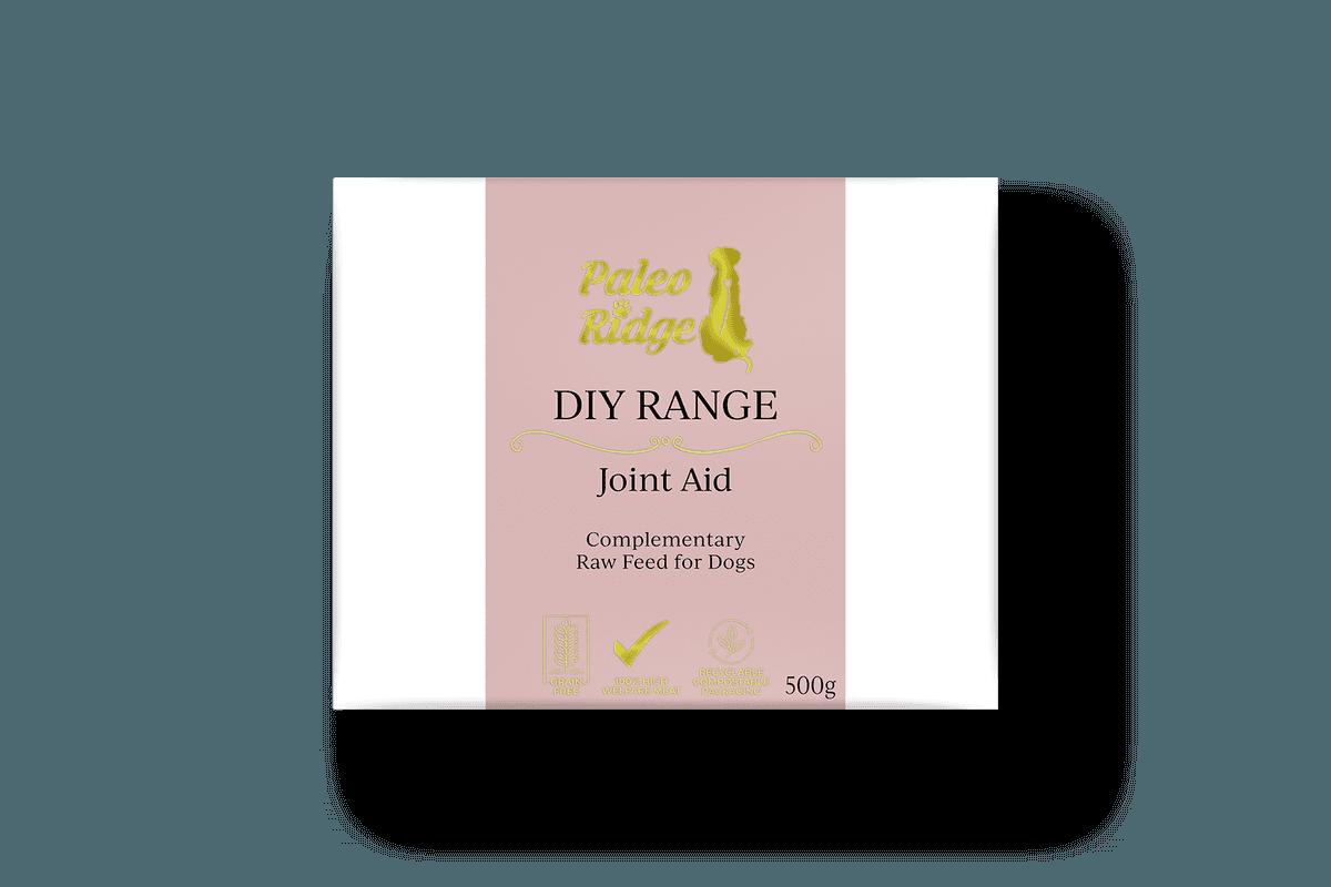DIY Paleo Ridge Joint Aid 500g