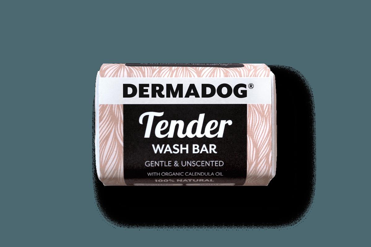 Dermadog Tender Wash Bar