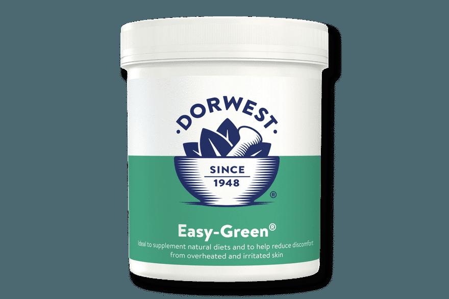 Dorwest Easy Green 250g