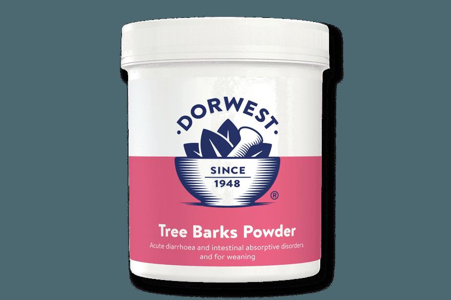 Dorwest Tree Barks Powder 250g