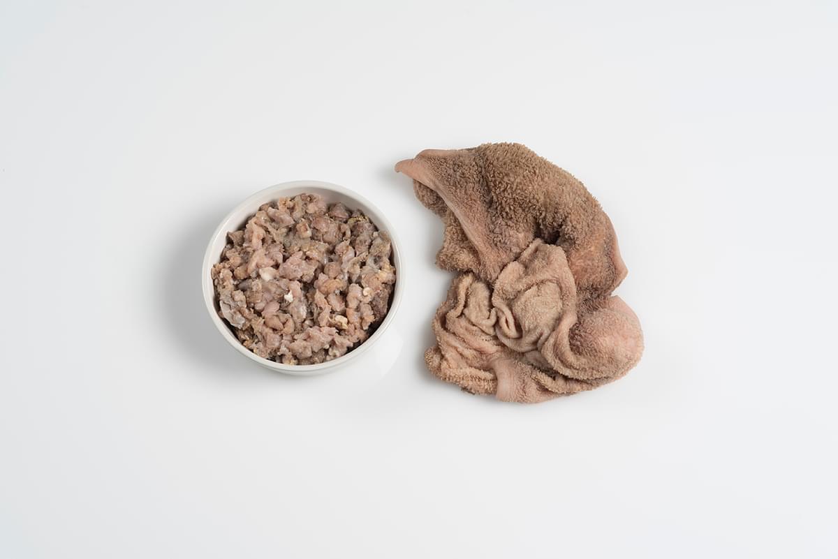 Lamb Tripe Mince Organic
