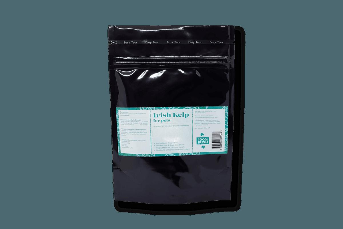 Organic Irish Kelp For Dogs 300g