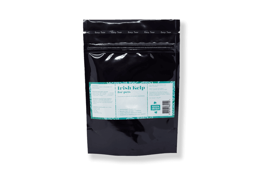 Organic Irish Kelp For Dogs 300g