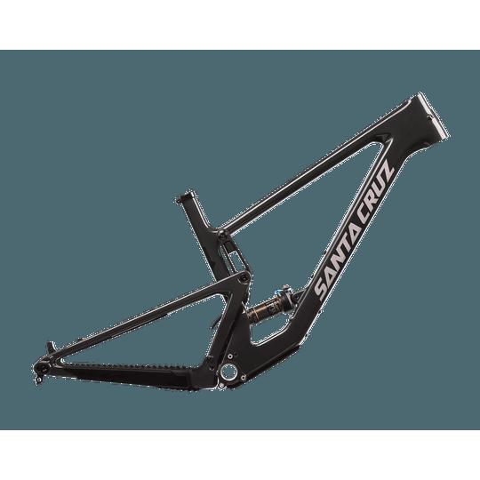 2021 santacruz tallboy cc frame