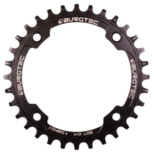 Burgtec E Bike Steel Thick Thin Chainring