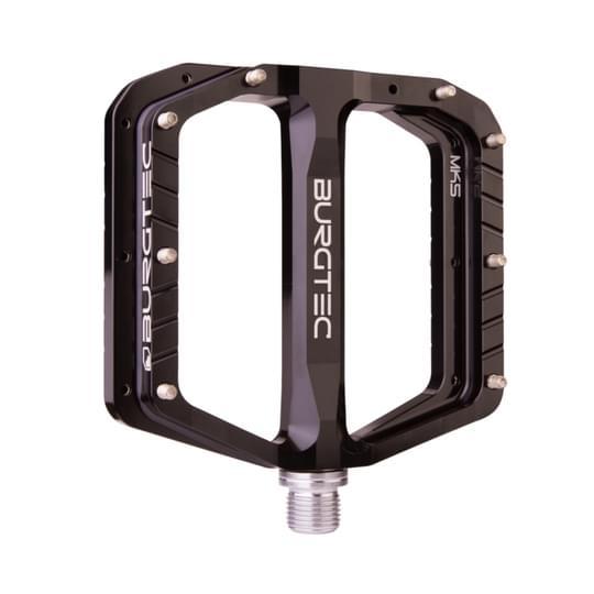 Burgtec Penthouse Flat MK5 Pedals