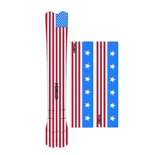 DYEDbro American Flag