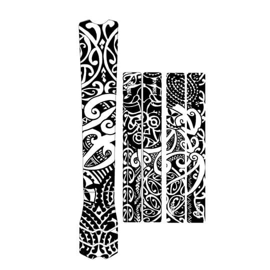 DYEDbro Maori