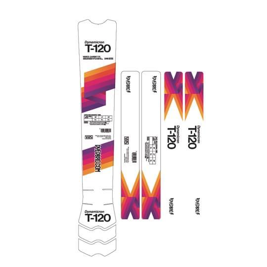 DYEDbro Video Tape