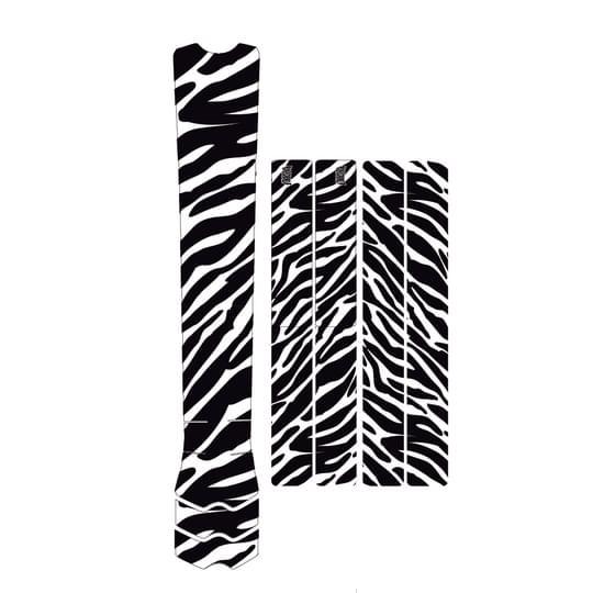 DYEDbro Zebra