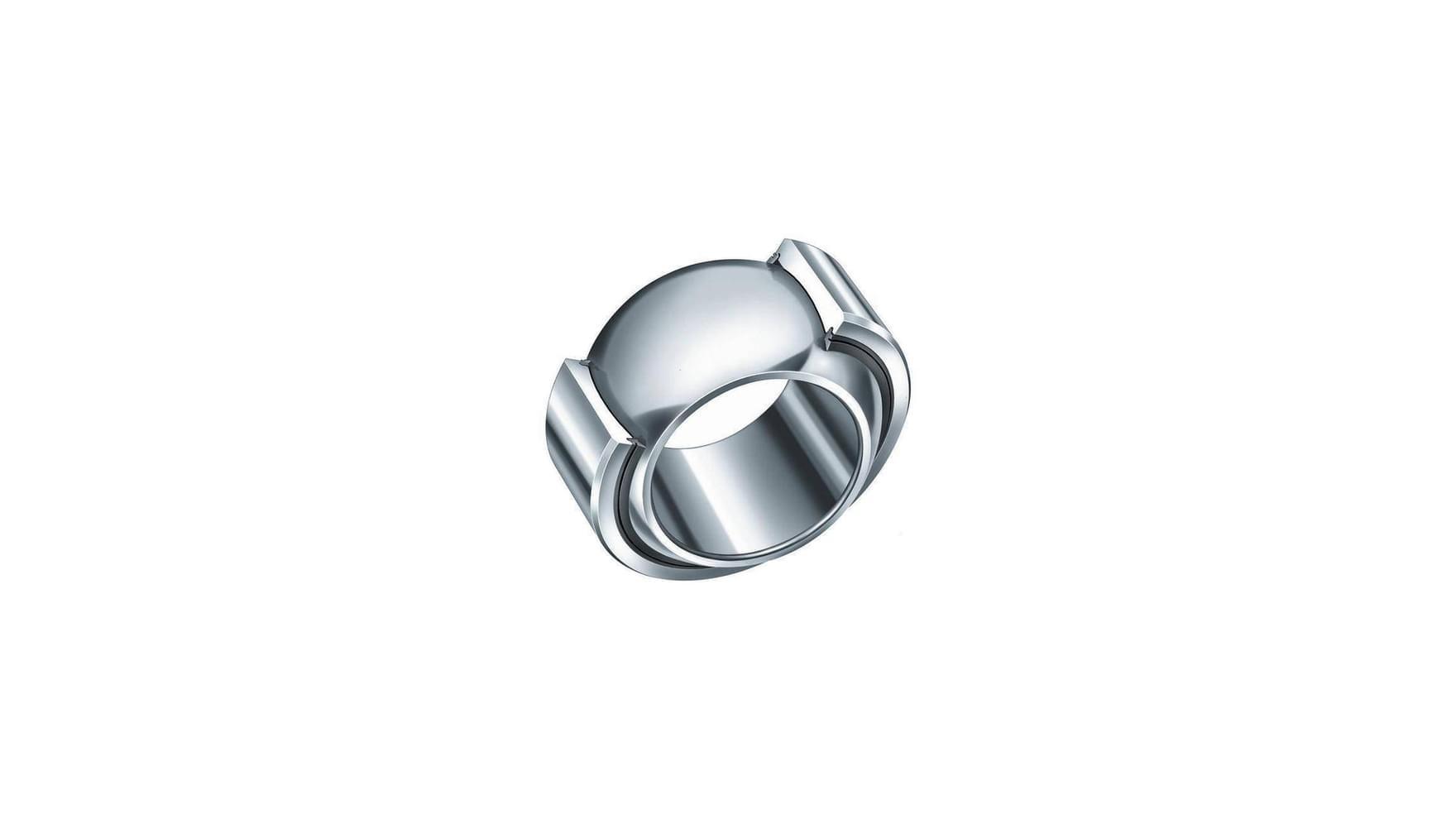 HERO Push Spherical bearing