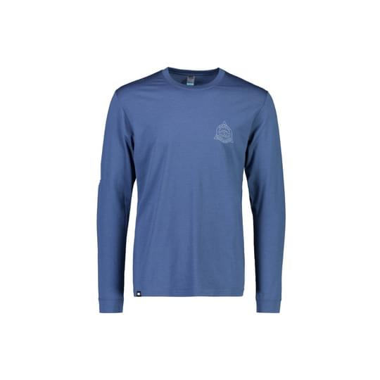 Mons Royale Icon LS SS21
