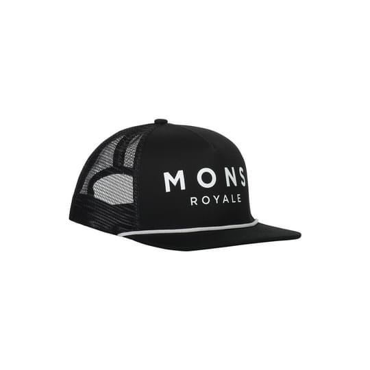 Mons Royale The ACL Trucker Cap SS21