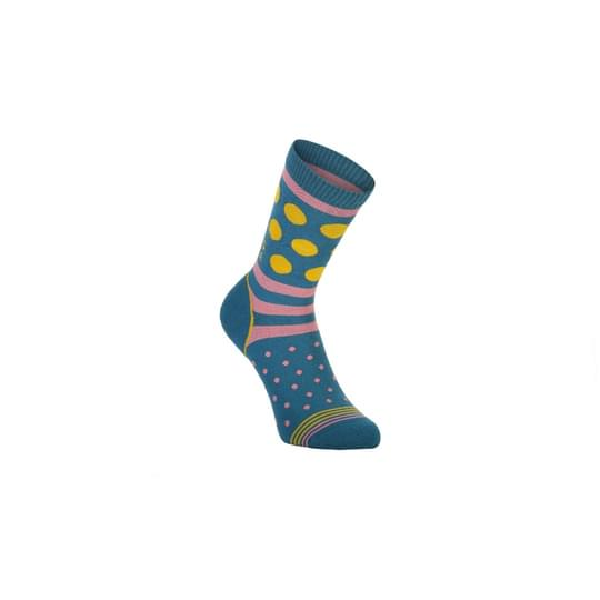 Mons Royale Womens All Rounder Crew Sock SS21