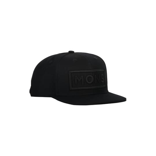 Mons Royale Wool Connor Cap SS21
