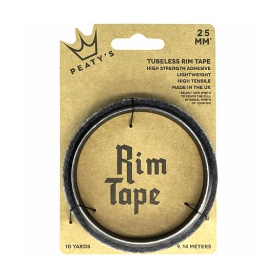 Peatys Rim Tape