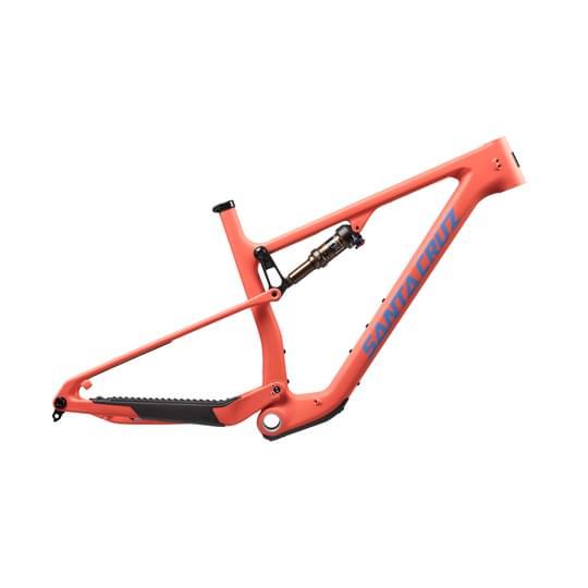 Santa Cruz Blur CC TR Frame 2022