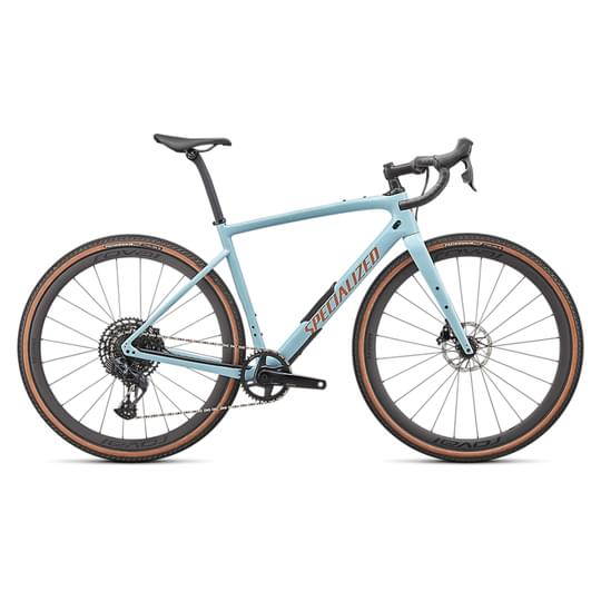 Specialized Diverge Expert Carbon 2022