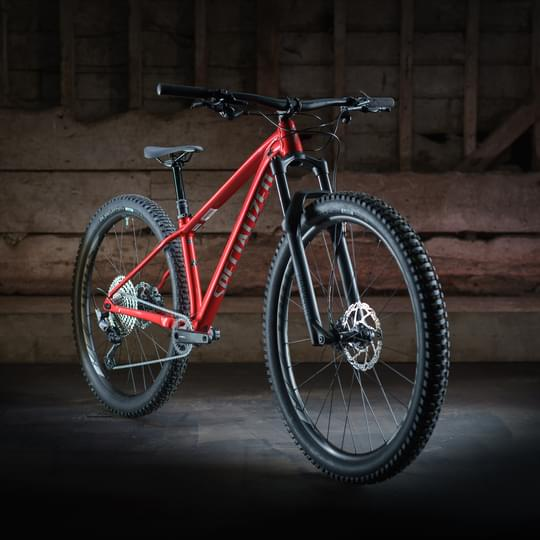 Specialized Fuse Comp 29 2021 Homepage