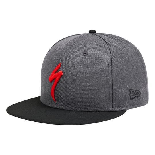 Specialized New Era 9fifty Snapback Hat S Logo 2021