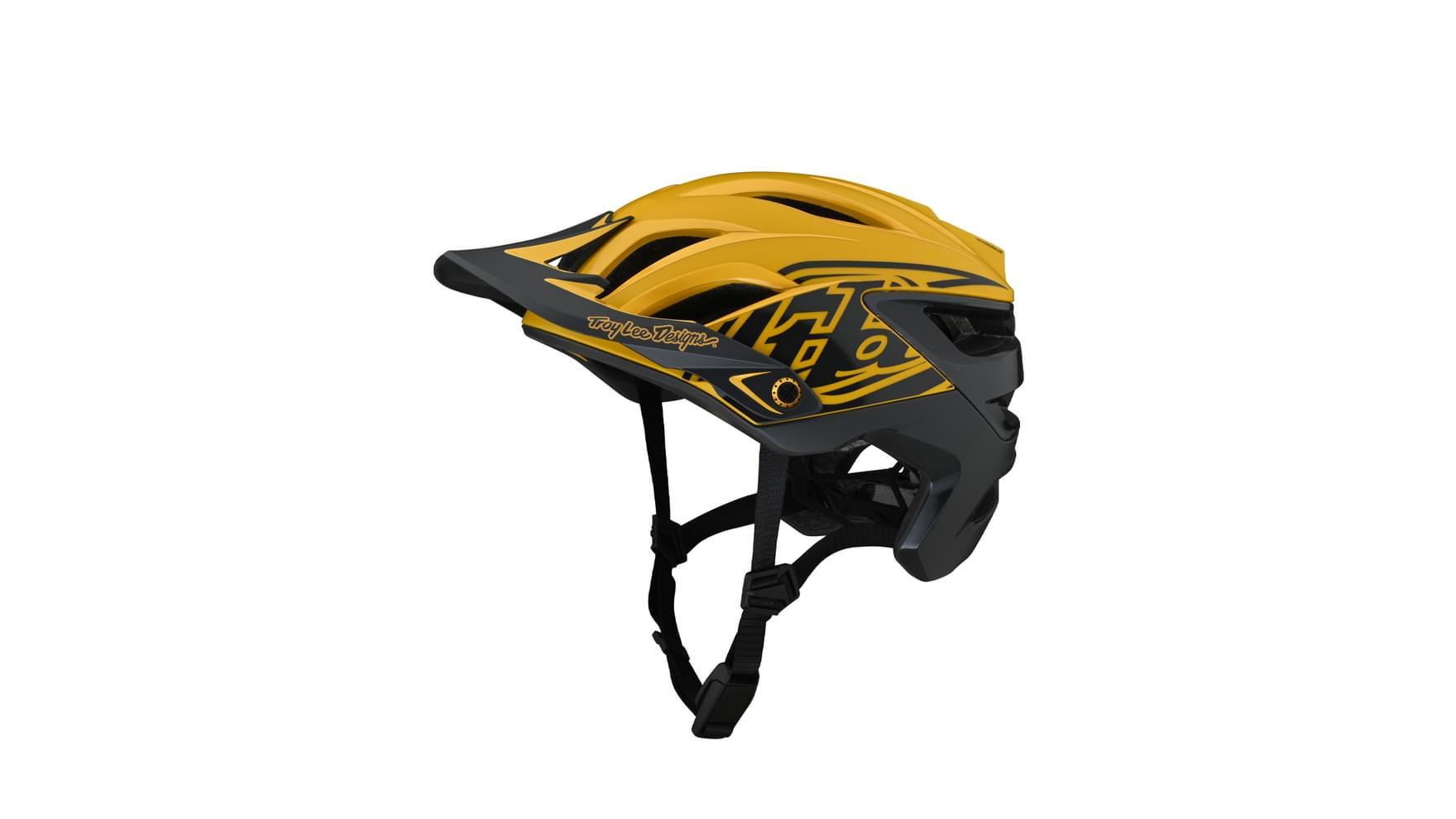 Troy Lee Designs A3 Mips Helmet 2021 7