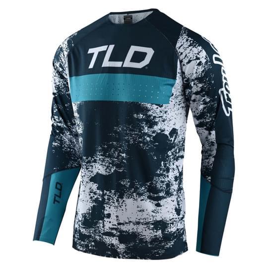 Troy Lee Designs Sprint Ultra Jersey 2021