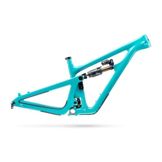Yeti SB150 T Series Frame 2022