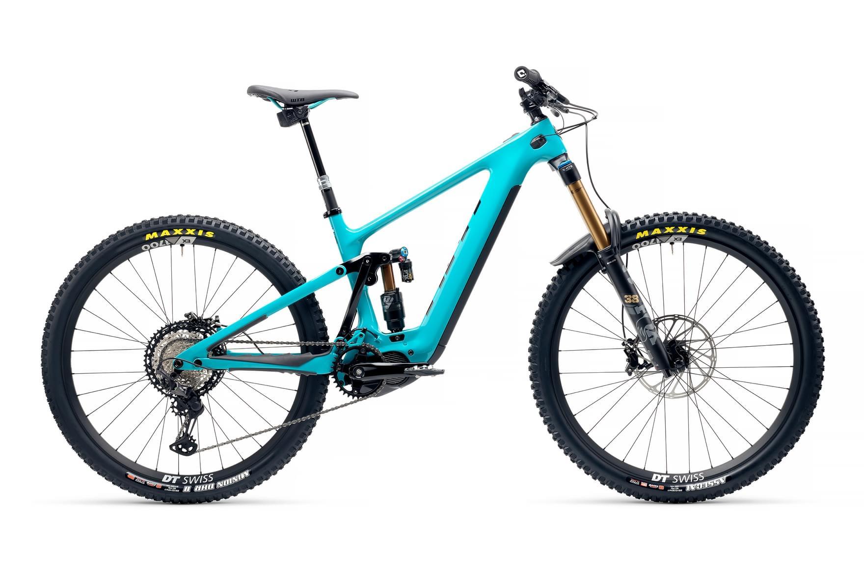 Yeti SB160 E T Series Profile Turquoise