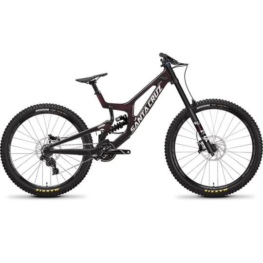 Santa Cruz V10 7 CC MX 2021