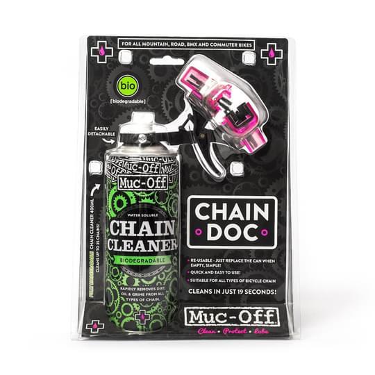 Muc off chain doc