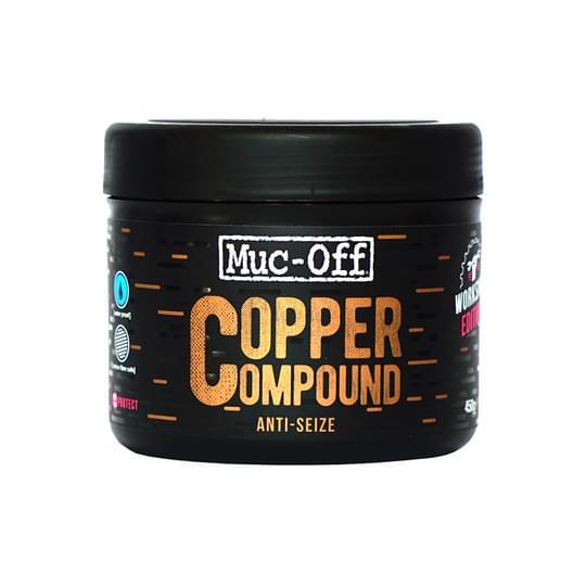 Muc off copper compound anti seize