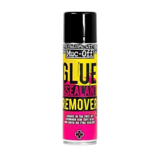 Muc off glue remover