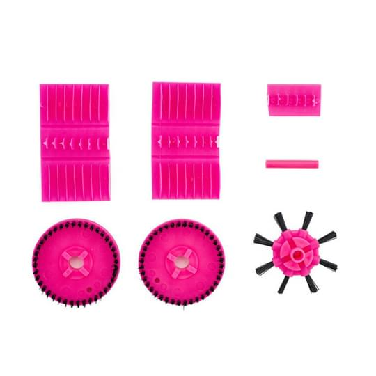 Muc off x3 spare parts kit