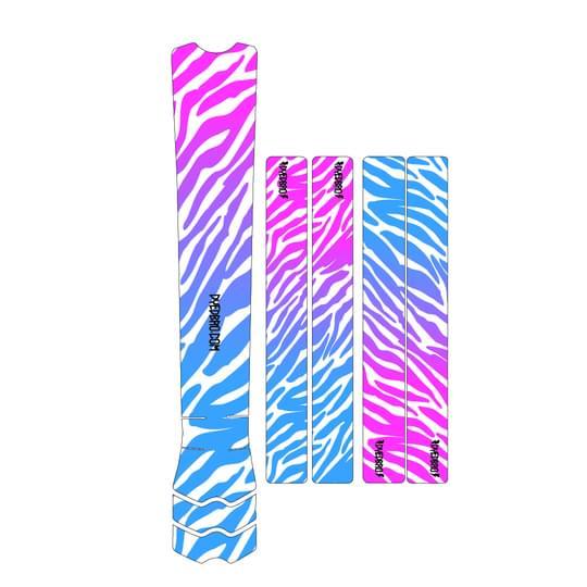 DYEDbro Zebra Retro