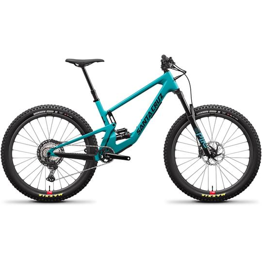 Santa Cruz 5010 4 C 2021