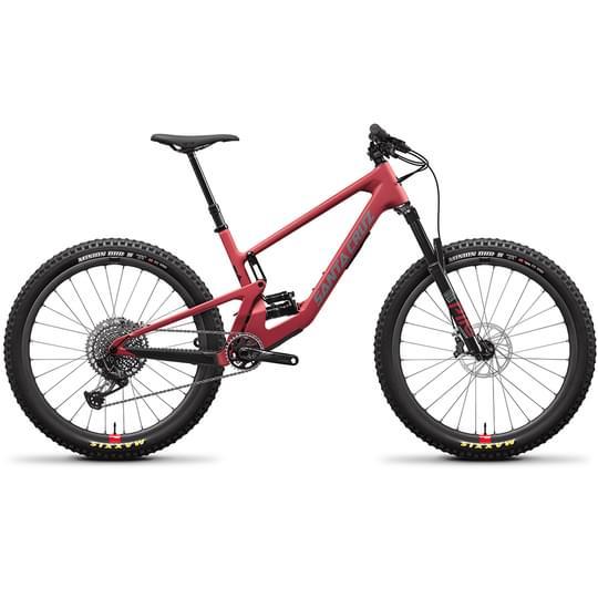 Santa Cruz 5010 4 CC 2021
