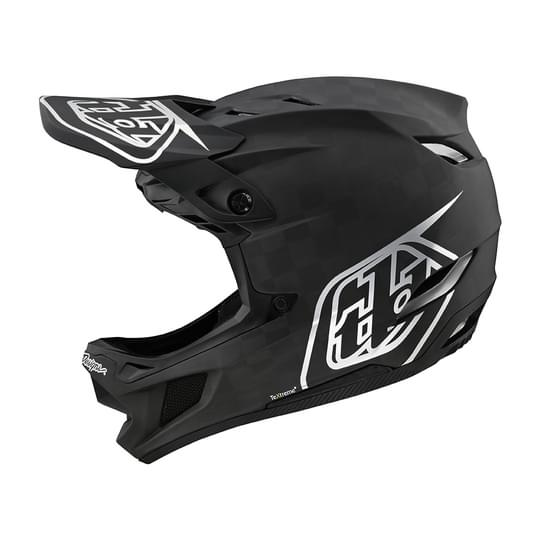 Troy lee designs d4 carbon helmet 2021