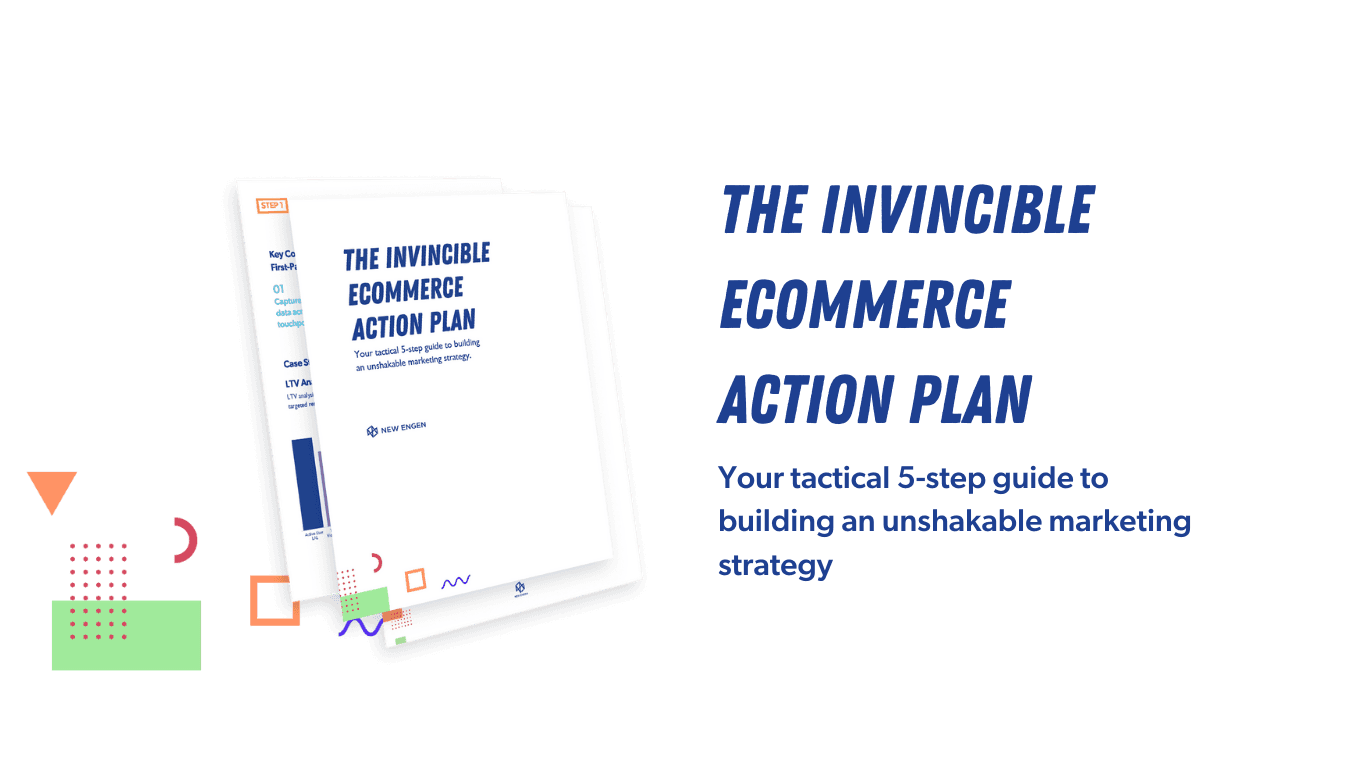 The Invincible eCommerce Action Plan