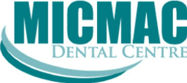 Mic Mac Dental Centre Logo