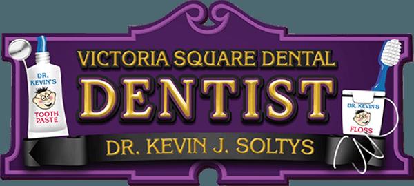 Victoria Square Dental