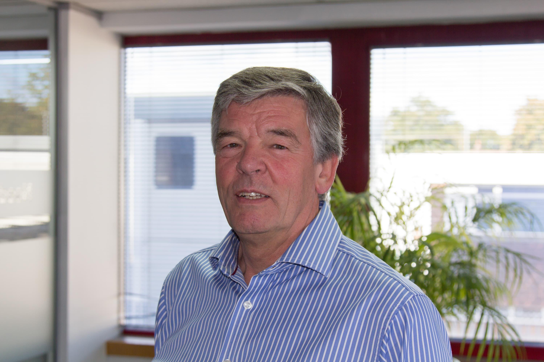 Andrew Sykes