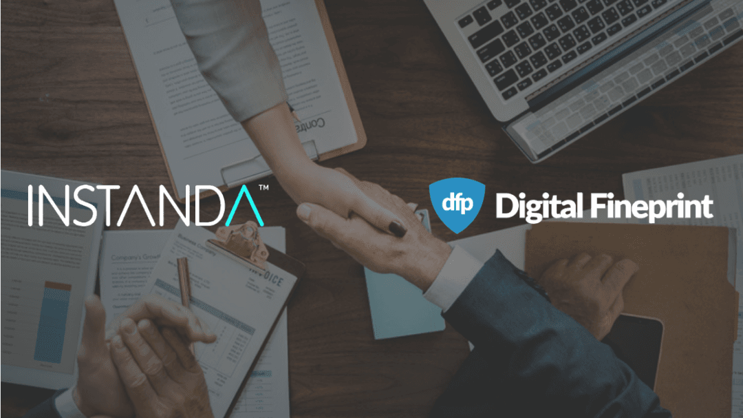 INSTANDA and Digital Fineprint partnership delivers new SME insurance products offering