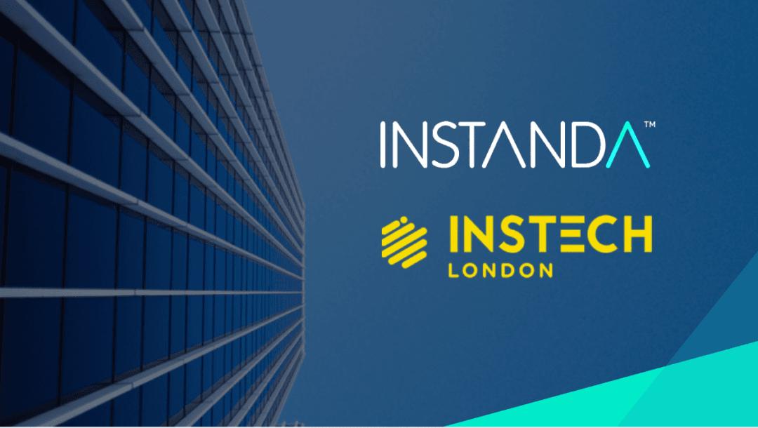 INSTANDA Joins InsTech London