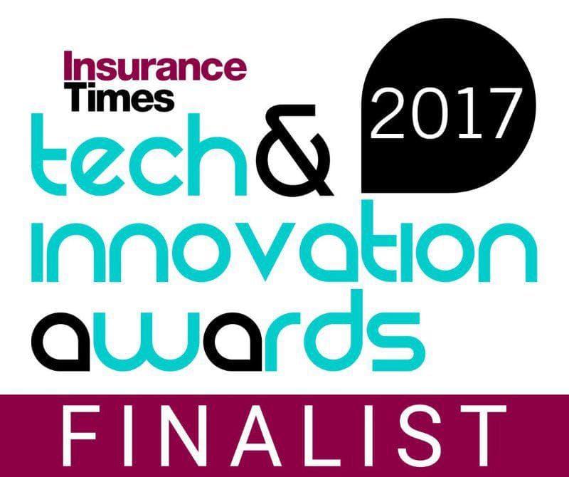 INSTANDA announced as Tech & Innovation Awards 2017 finalists
