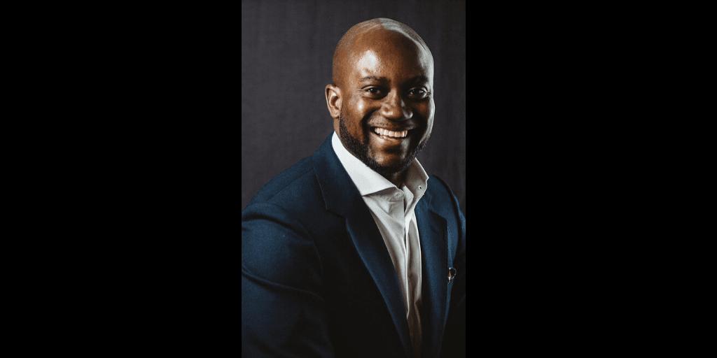 Meeting Leon Walker: Fresh from Lloyds Innovation Lab