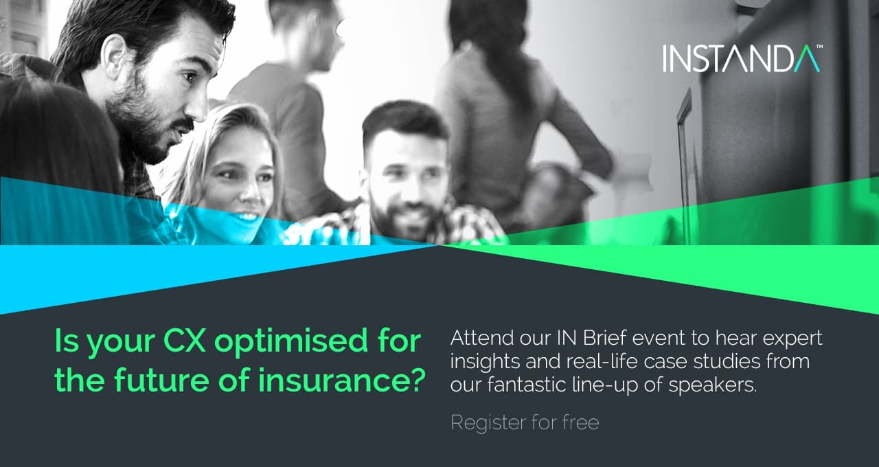 How are customers shaping the future of insurance?