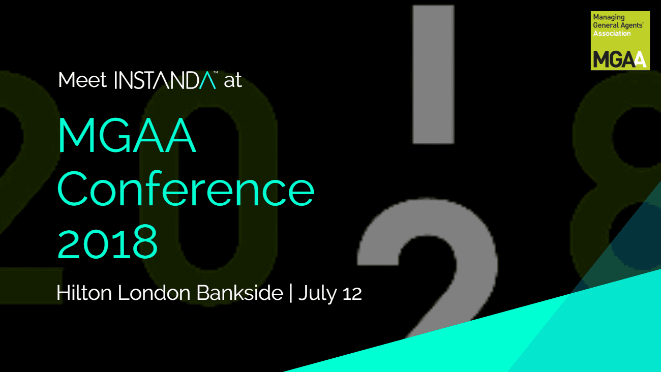 INSTANDA to exhibit at MGAA Conference 2018