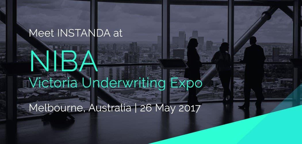 INSTANDA at the NIBA Underwriting Expo 2017