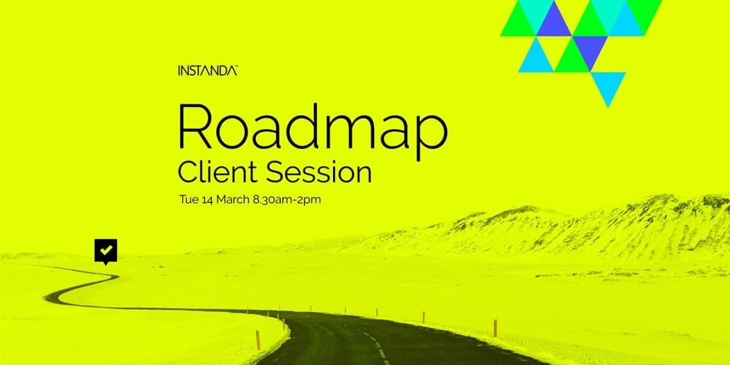 Roadmap Client Session March 2017
