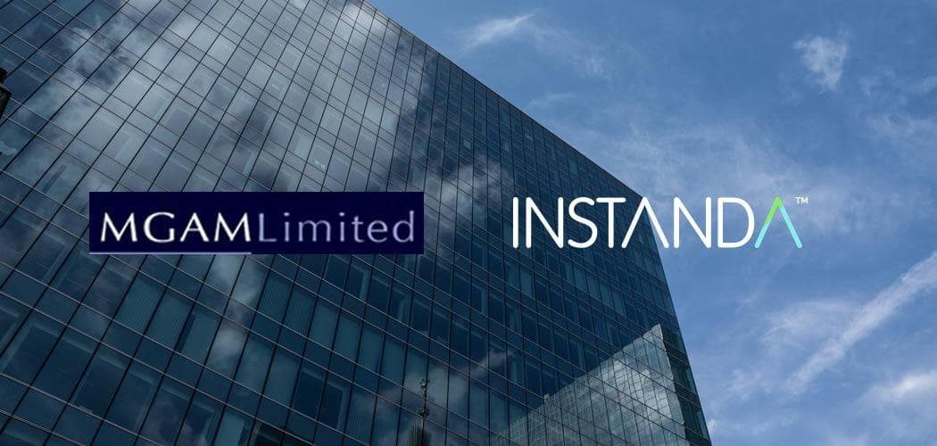 MGAM partners with INSTANDA to create Per Capita: a fully automated SME insurance solution